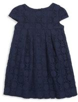 Burberry Baby's & Toddler's Crotchet Dress