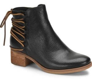 KORKS Belaya Booties Women's Shoes