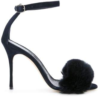 Manolo Blahnik Mincha 105 sandals