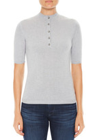 AG Adriano Goldschmied Chloe Short Sleeve Knit