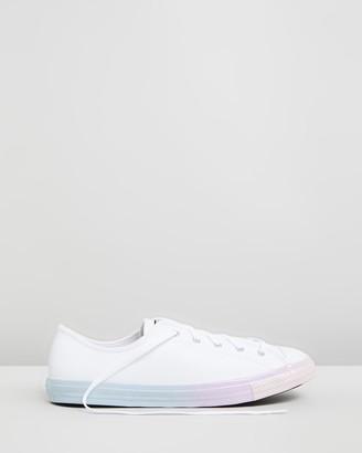 Converse Chuck Taylor All Star Dainty Fade Midsole Sneakers - Women's