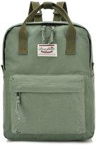 Greeniris Causal Daypack Backpacks Women Cool School Bags