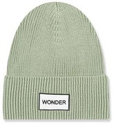Topshop Women's Wonder Knit Beanie - Green
