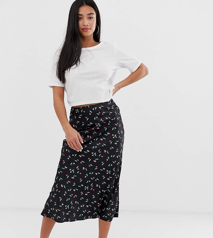 155e8da05b Bias Cut Skirt - ShopStyle