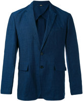 Burberry lightweight blazer