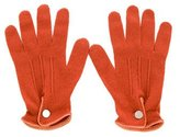 Hermes Feeling Cashmere Gloves