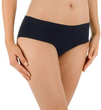 Calida Women's Slip Cotton Silhouette Boxer Briefs