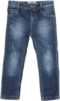 Fred Mello Denim pants - Item 42634308