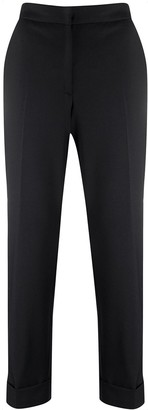 Pt01 Andrea slim trousers