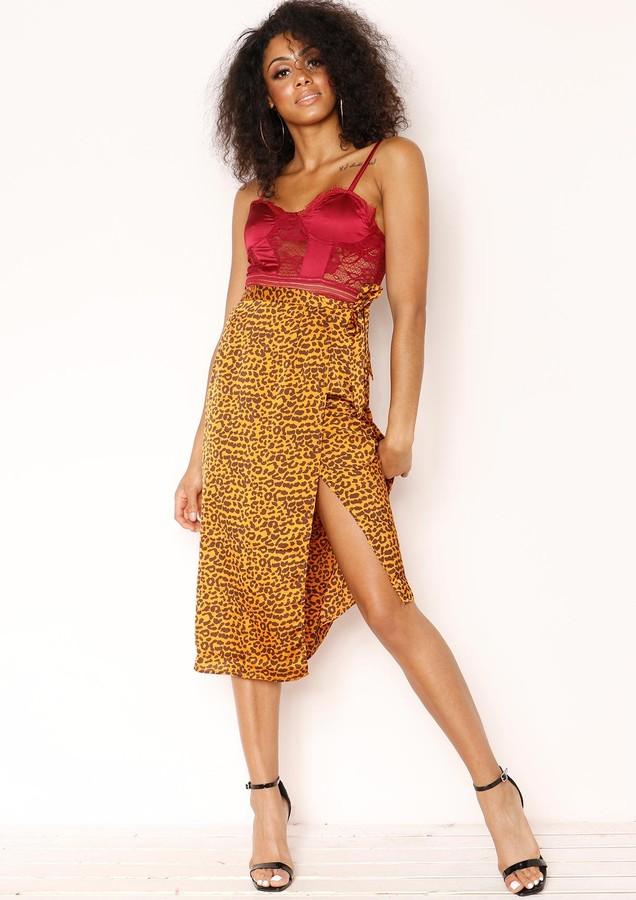 88c4ceedb995 Missy Empire Gold Clothing For Women - ShopStyle UK
