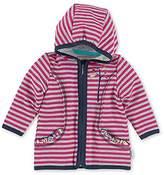 Sterntaler Baby Girls' Track Jacket T68-5/6ms