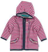 Sterntaler Baby Girls' Track Jacket T80-9/12ms