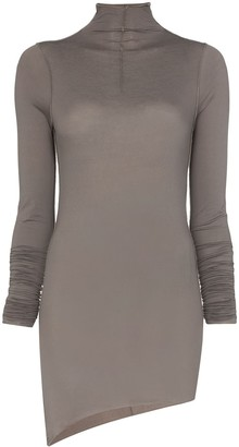 Lemaire Turtleneck Bodycon Top