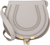 Chloé Women's Marcie Small Crossbody-Grey