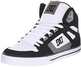 DC Men's Spartan High WC Skate Shoe