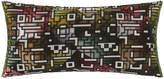 Designers Guild Casablanca Cushion - 60x30cm - Berry