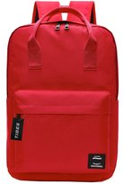 Tibes Lightweight Laptop Backpack Capacity School Backpack with Handle