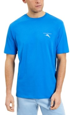 Tommy Bahama Men's It's Been Reel Logo Graphic T-Shirt