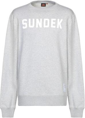 Sundek Sweatshirts