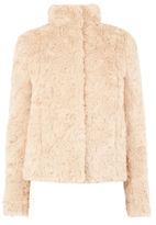 Oasis Mimi Fur Jacket