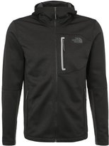 The North Face Canyonlands Fleece Black