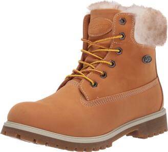 Lugz Women's Convoy Fur Fashion Boot