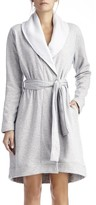 Sole Society Blanche fleece lined robe
