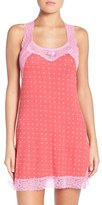 Honeydew Intimates 'Ahna' Knit Chemise (2 for $60)