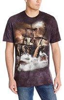 The Mountain Kraken T-Shirt