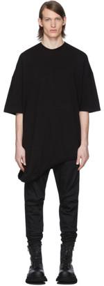 Julius Black Loop T-Shirt