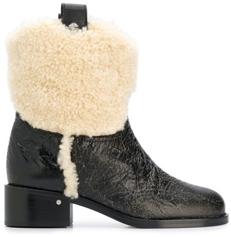 Laurence Dacade Tebaldo 2 ankle boots