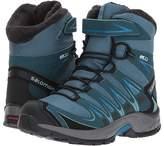 Salomon XA Pro 3D Winter TS CSWP Boys Shoes
