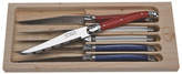 Jean Dubost Le Thiers Steak Knives with Box (Set of 6)