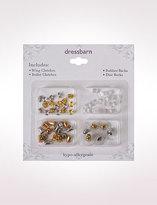 dressbarn Earring Back Kit
