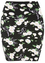 Motel **Kimmy Bodycon Mini Skirt