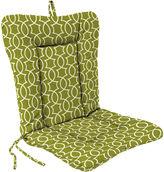 JCPenney JORDAN MANUFACTURING Euro-Style Knife-Edge Chair Cushion