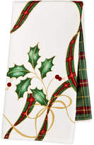 Lenox Holiday Nouveau Set of 4 Reversible Napkins
