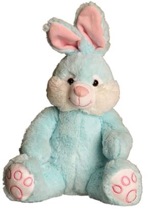 Cuddles And Friends Blue Plush Bunny