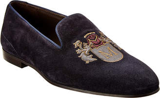 Bruno Magli M by M By Sutton Suede Loafer