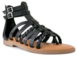 Sugar Women's Iliani Gladiator Sandals Women's Shoes