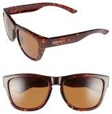 Smith Optics 'Clark' 54mm Polarized Sunglasses