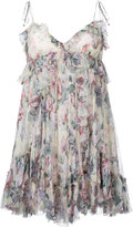 Zimmermann floral print cami dress - women - Silk/Polyester - 2