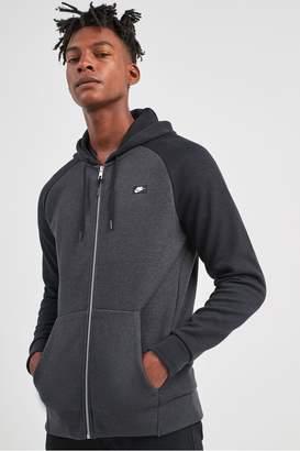 Nike Mens Optic Hoody - Black