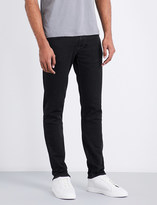 Armani Jeans J06 slim-fit skinny jeans