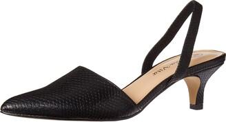 Bella Vita Women's Sarah II Slingback Dress Shoe Shoe
