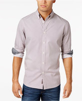 Michael Kors Men's Lindon Micro-Dot Shirt