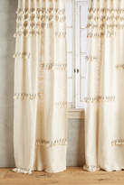 Anthropologie Milly Curtain