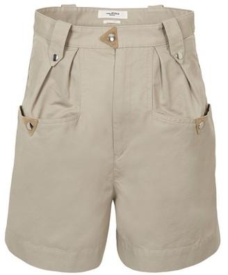 Etoile Isabel Marant Palino shorts