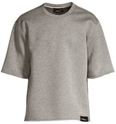 3.1 Phillip Lim Short Sleeve Sweatshirt