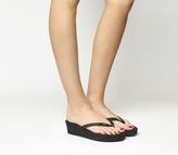 UGG Ruby Wedge Flip Flops